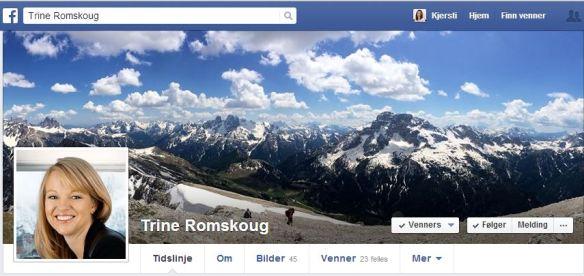 Puss opp både nettsiden og profiler på sosiale medier i sommer - det skal vi i Markedssjefene!